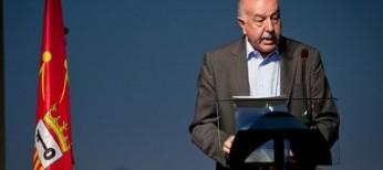 Carlos Barrera Sánchez, reelegit president de CDA-PNA