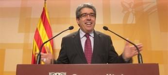 Catalunya respecta el dret a decidir de la Val d'Aran