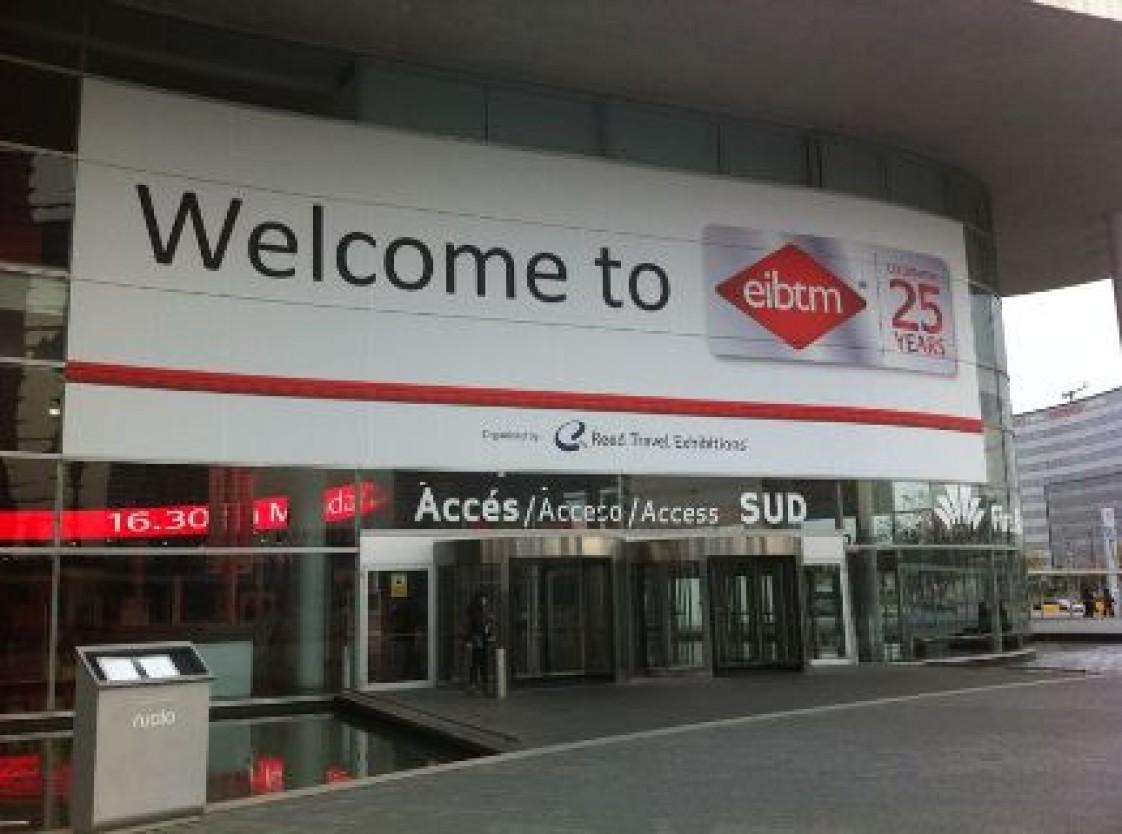 La Val d'Ara present per primera vegada a la fira internacional de turisme de negocis, EIBTM 2012