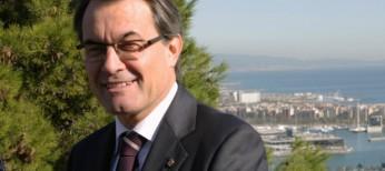 El president ha denunciat que l'Estat no ha pagat encara a Catalunya els 191MEUR