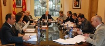 El Pleno del Conselh Generau d'Aran ha aprobado los pliegos de condiciones que han de regir la concesión del transporte escolar e interior de Aran.