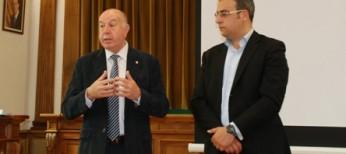 El Síndico de Aran inaugura la Jornada sobre la reforma de la administración local y su afectación en Aran