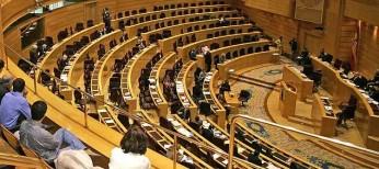 El Senado aprueba por unanimidad la moción de CiU de medidas urgentes para paliar los daños por las riadas del 18 de junio en los Pirineos