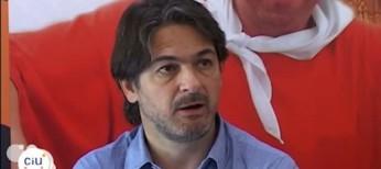 CiU denuncia una desinversió a les comarques de Ponent