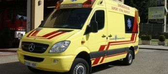 Era brilhanta gestion deth Conselh a favor des ambulàncies Araneses
