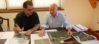El TES i el Conselh Generau d'Aran impulsen l'estudi urgent de les activitats al voltant del riu Garona